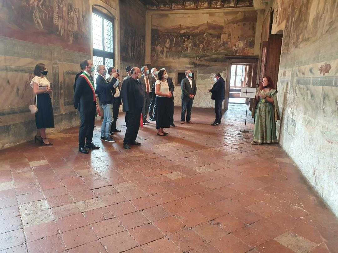 delegazione-Baden-Wuettemberg-a-Malpaga